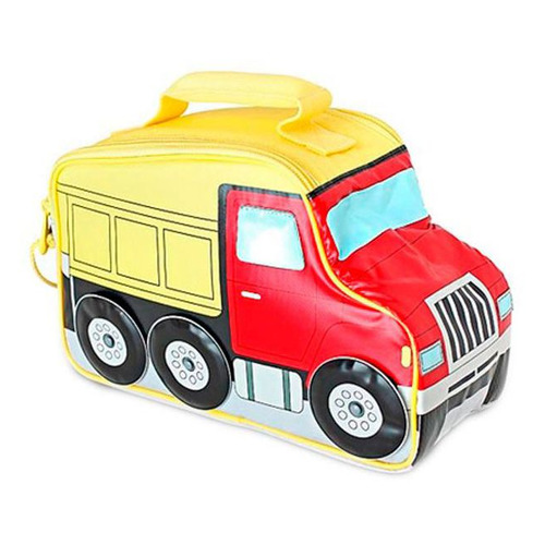 цена Сумка-термос Thermos Truck Novelty 6л. (415905) онлайн в 2017 году