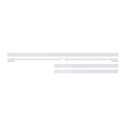 Фото - Рамка Samsung VG-SCFM65WM/RU рамка werkel favorit на 3 поста белый матовый wl01 frame 03