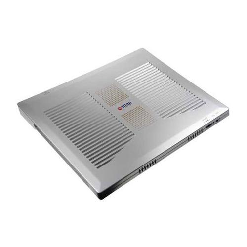 Подставка для ноутбука Titan TTC-G1TZ325x263x27.3мм 24дБ 4x 60ммFAN пластик серебристый стоимость