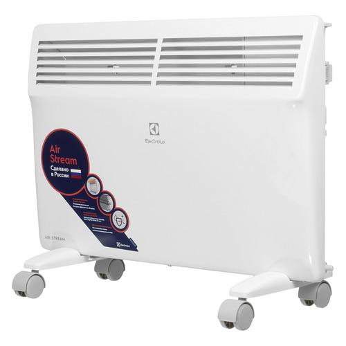 Конвектор ELECTROLUX ECH/AS-1500 MR, 1500Вт, белый [нс-1120234] конвектор electrolux 1500mfr ech ag 1500вт
