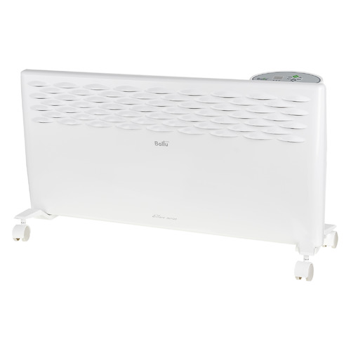 Конвектор BALLU Ettore BEC/ETER-2000, 2000Вт, белый [нс-1135155] цена и фото