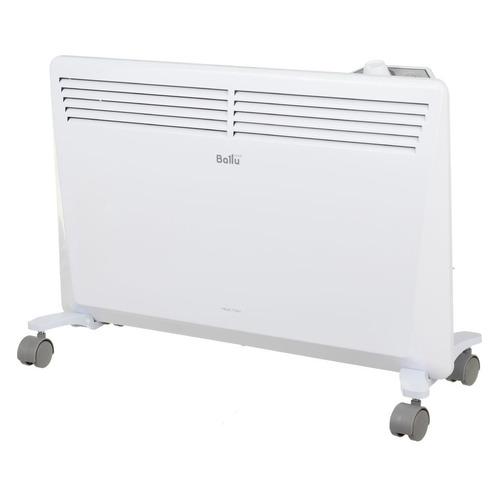 Конвектор BALLU BEC/HMM-1500, 1500Вт, белый [нс-1075720] обогреватель ballu bec hmm 1500