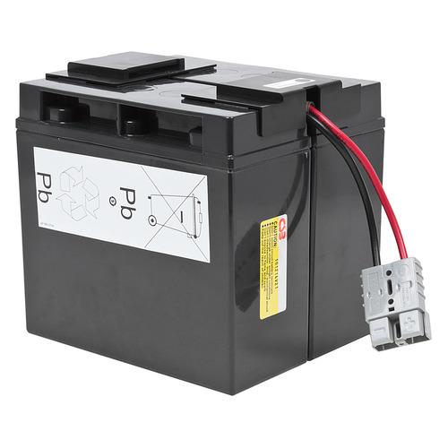 Батарея для ИБП APC RBC7 12В, 17Ач батарея для ибп apc rbc7 12в 17ач page 10