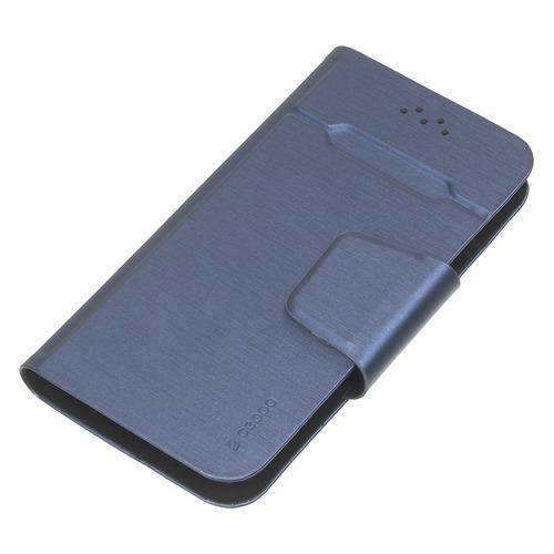 цена на Чехол (флип-кейс) DEPPA Wallet Fold, для универсальный 4.3-5.5