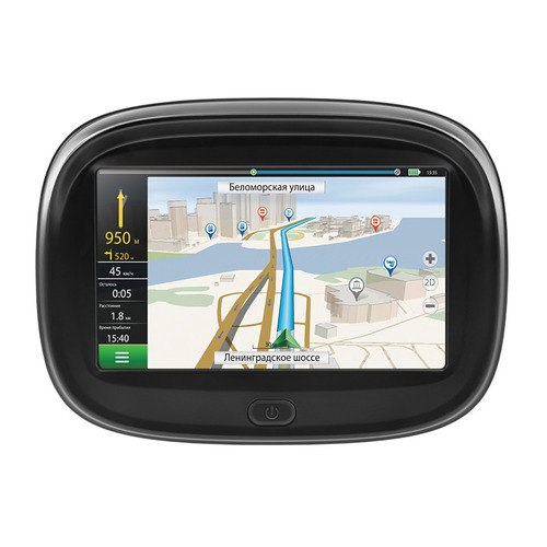GPS навигатор NEOLINE Moto 2, 4.3, авто, 4Гб, Navitel, черный junsun 7 inch car gps navigation android bluetooth wifi russia navitel europe map truck vehicle gps navigator sat nav free map
