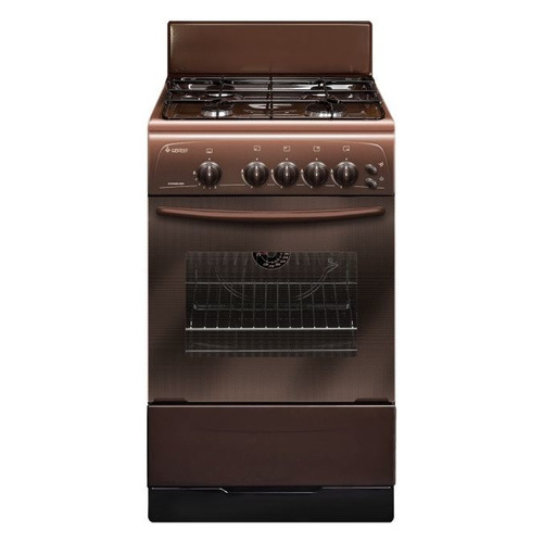 цена на Газовая плита GEFEST ПГ 3200-06 К86, газовая духовка, коричневый