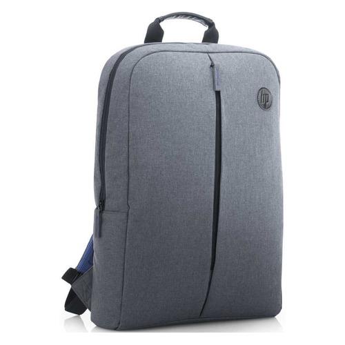 """Рюкзак 15.6"""" HP Value Backpack [k0b39aa] рюкзак 16 hp value backpack qb757aa qb757aa abb"""