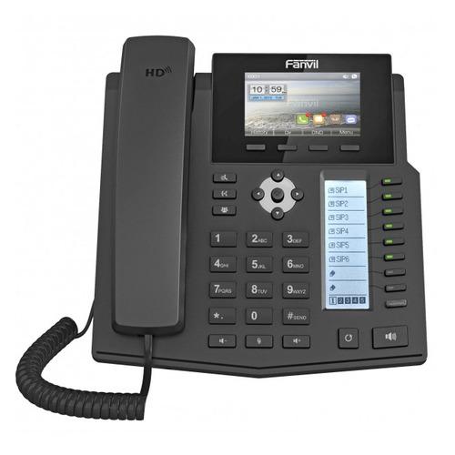 IP телефон FANVIL X5S цена и фото
