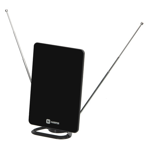 Телевизионная антенна Harper ADVB-2820, комнатная
