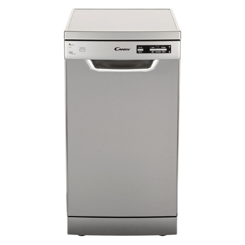 Посудомоечная машина CANDY CDP 2D1149X-07, узкая, нержавеющая сталь [32001049]