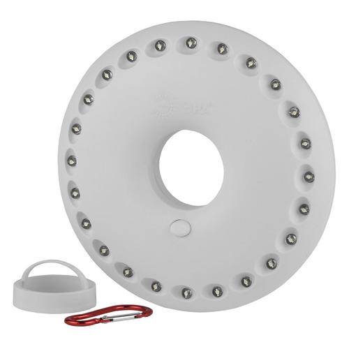 Походный (кемпинговый) фонарь ЭРА KB-501, белый [б0029177]