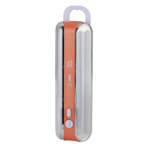 Универсальный фонарь ЭРА EL96S, белый / оранжевый [б0026988]
