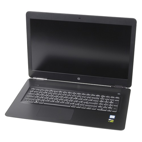 Ноутбук HP Pavilion Gaming 17-ab314ur, 17.3, IPS, Intel Core i5 7300HQ 2.5ГГц, 6Гб, 1000Гб, nVidia GeForce GTX 1050Ti - 4096 Мб, DVD-RW, Windows 10, 2PQ50EA, черный ноутбук hp pavilion gaming 17 ab316ur 17 3 intel core i5 7300hq 2 5ггц 8гб 1000гб nvidia geforce gtx 1050ti 4096 мб dvd rw windows 10 2pq52ea черный