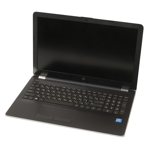 "все цены на Ноутбук HP 15-bs591ur, 15.6"", Intel Pentium N3710 1.6ГГц, 4Гб, 500Гб, Intel HD Graphics 405, Windows 10, 2PV92EA, серебристый онлайн"