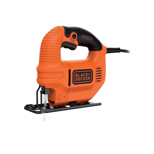 Лобзик BLACK & DECKER KS501-XK лобзик black decker ks501