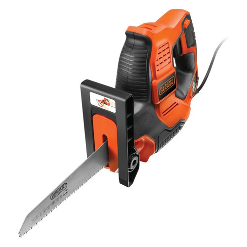 Сабельная пила BLACK & DECKER RS890K-QS black decker rs890k пила сабельная