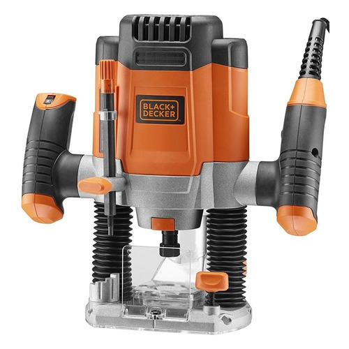 Фрезер BLACK & DECKER KW1200E-QS недорого