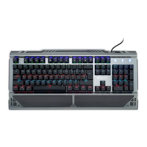 Фото - Клавиатура OKLICK 980G HUMMER, USB, c подставкой для запястий, черный дутики для девочки biki цвет черный a b23 33 c размер 34
