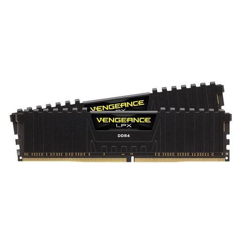 Модуль памяти CORSAIR Vengeance LPX CMK32GX4M2F4000C19 DDR4 - 2x 16ГБ 4000, DIMM, Ret
