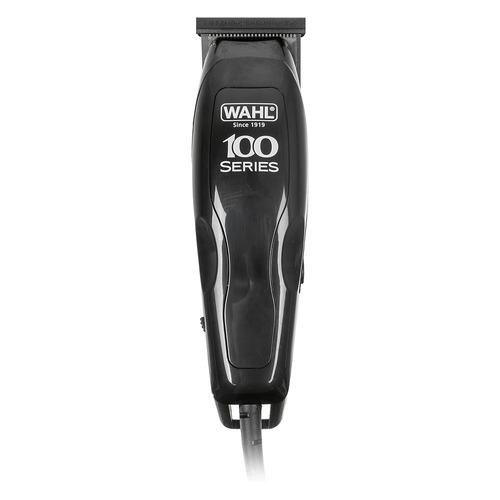 Машинка для стрижки WAHL Home Pro 100 Clipper черный [1395.0460]