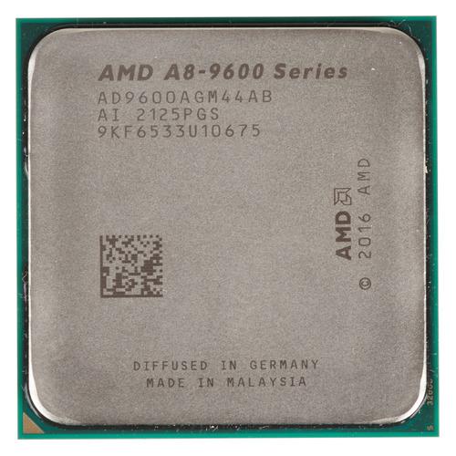 Процессор AMD A8 9600, SocketAM4, OEM [ad9600agm44ab] цена 2017