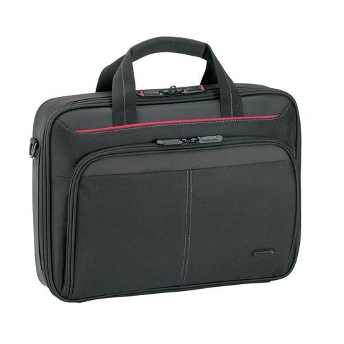 """Сумка для ноутбука 13.3"""" TARGUS CN313, черный [cn313-01] цена и фото"""