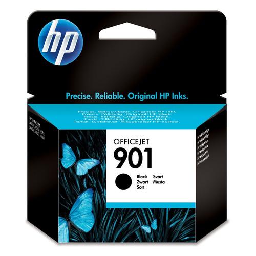 Картридж HP 901, черный [cc653ae] картридж hp cc654ae 901xl black для j4580 4660
