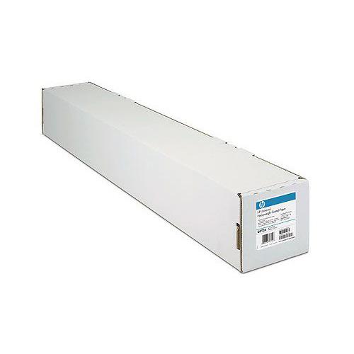 Фото - Бумага HP C6036A 36(A0) 914мм-45.7м/90г/м2/ярко-белый для струйной печати втулка:50.8мм (2) калька hp c3868a 90г м2 белый для струйной печати
