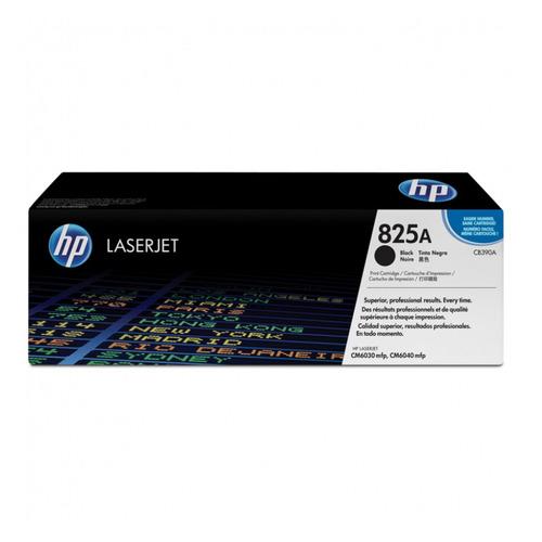 Картридж HP 825A, черный [cb390a] цена и фото