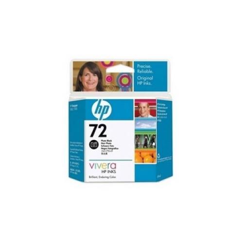 цена на Картридж HP 72, фото черный [c9397a]