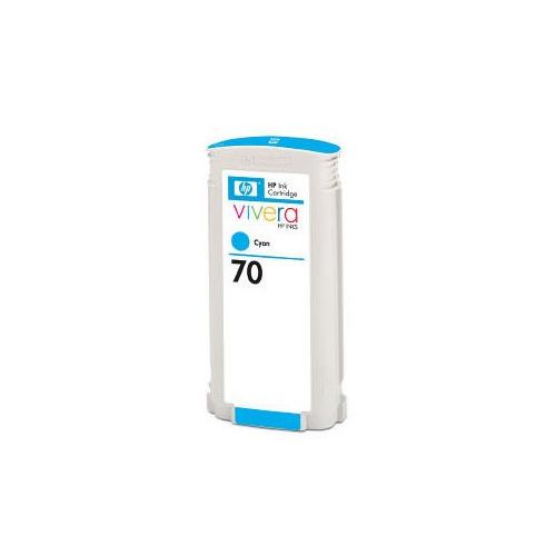 Картридж HP 70, голубой [c9452a] картридж струйный hp 70 c9450a gray для dj z2100 z3100 130 мл