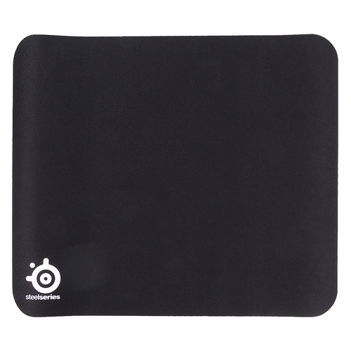 Коврик для мыши STEELSERIES QcK, черный [63004] цена
