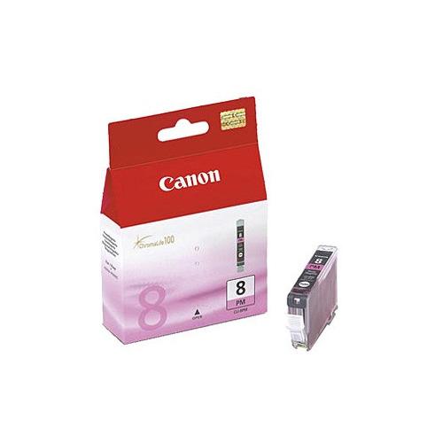 Фото - Картридж CANON CLI-8PM, фото пурпурный [0625b001] картридж canon cli 42lgy light gray для pixma pro 100
