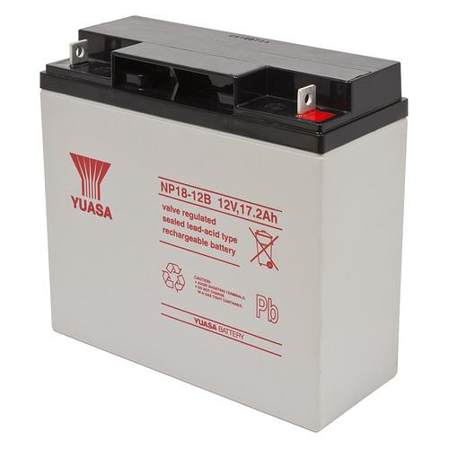 Батарея для ИБП YUASA NP18-12 12В, 17.2Ач цена 2017