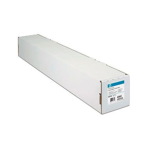 Фото - Бумага HP C6020B 36(A0) 914мм-45.7м/90г/м2/белый для струйной печати втулка:50.8мм (2) калька hp c3868a 90г м2 белый для струйной печати