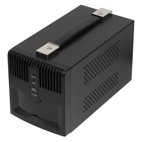 Стабилизатор напряжения IPPON AVR-2000 [551689] стабилизатор напряжения ippon 551689 avr 2000