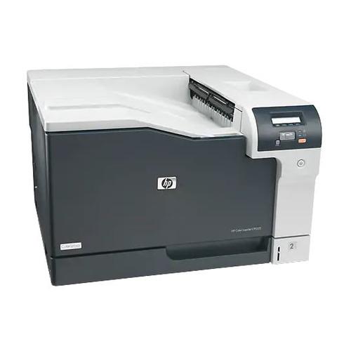 Принтер лазерный HP Color LaserJet Pro CP5225DN лазерный, цвет: черный [ce712a] цена