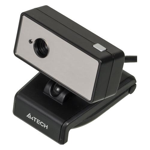 цены Web-камера A4 PK-760E, черный [pk-760e (black)]