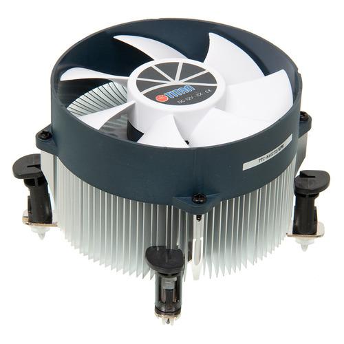 цена на Устройство охлаждения(кулер) TITAN TTC-NA02TZ/RPW1, 95мм, Ret