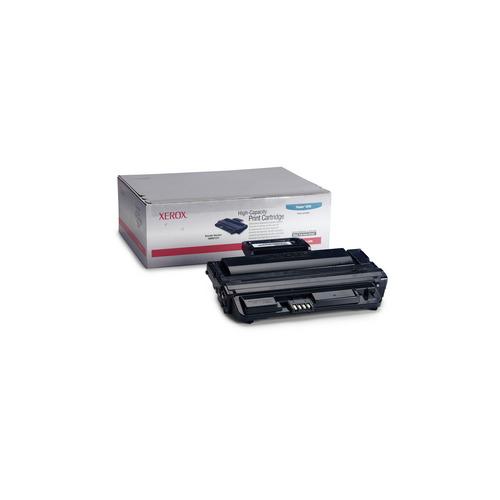 Картридж XEROX 106R01374 черный  - купить со скидкой