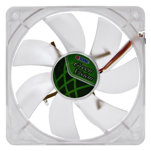 Вентилятор TITAN TFD-12025GT12Z/LD1, 120мм, Ret цена 2017