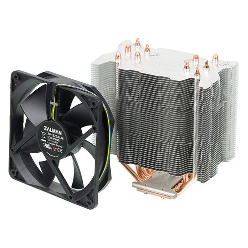 цена на Устройство охлаждения(кулер) ZALMAN CNPS10X Performa, 120мм, Ret