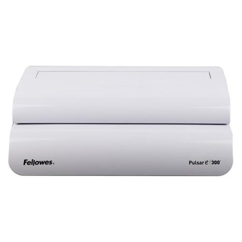 Переплетчик FELLOWES Pulsar E, A4, от 6 до 38 мм [fs-56207] цена и фото