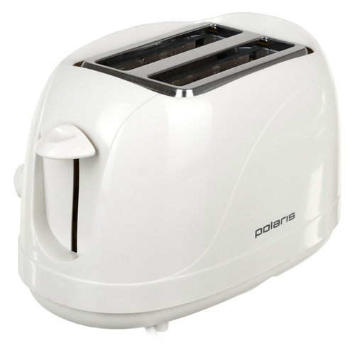 Тостер POLARIS PET 0702L, белый все цены