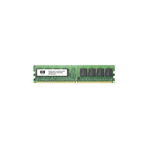Память DDR3 HPE 593911-B21 4Gb DIMM ECC Reg PC3-10600 CL9 1333MHz