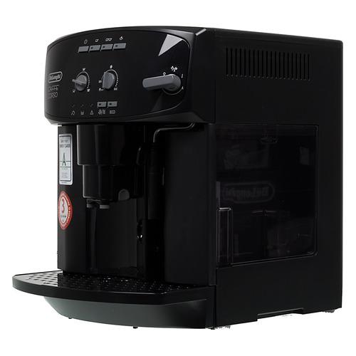 Кофемашина DELONGHI Caffe Corso ESAM2600, черный кофе зерновой ciao caffe rosso classic