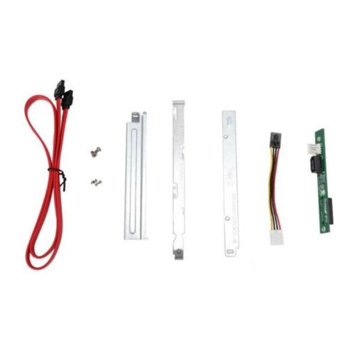Комплект отсека SuperMicro MCP-220-81502-0N for CD/DVD CSE815/CSE825