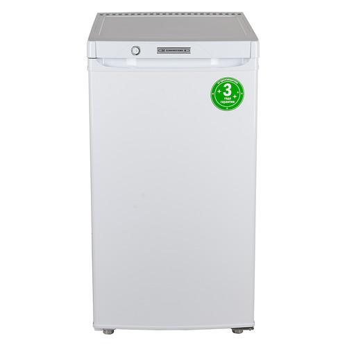 Холодильник САРАТОВ 452 КШ-122/15, однокамерный, белый холодильник саратов 451 кш 160