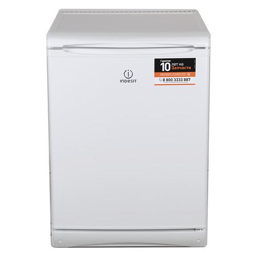 Холодильник Indesit TT 85, однокамерный, белый