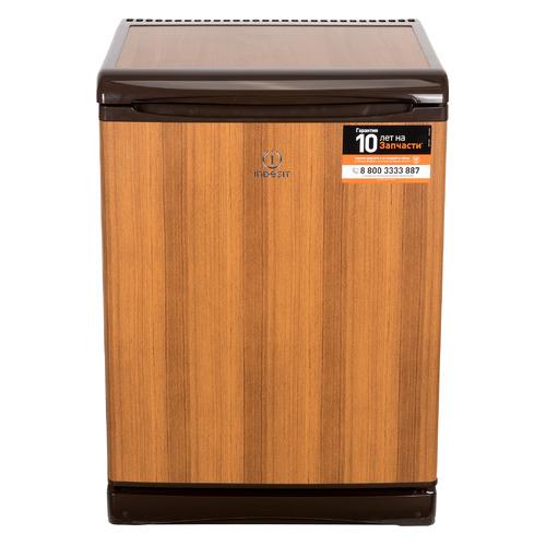 Холодильник INDESIT TT 85 T, однокамерный, коричневый [tt 85.005-t] indesit tt 85 t lz page 3